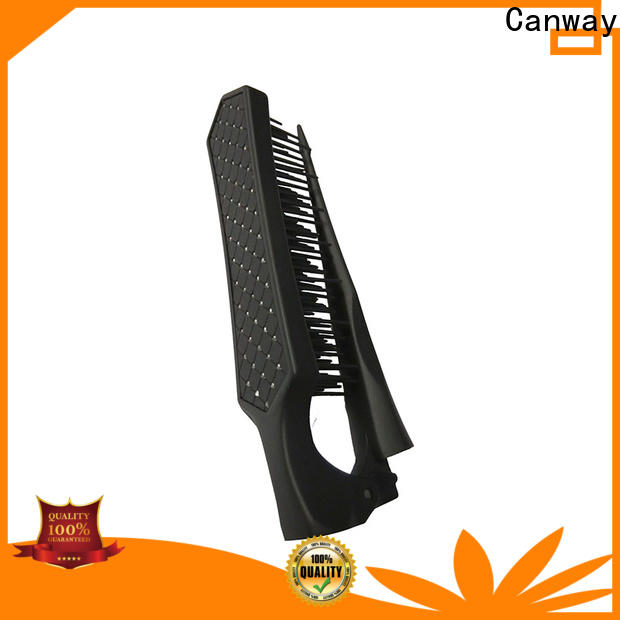 Canway tangle salon hair brush suppliers for kids