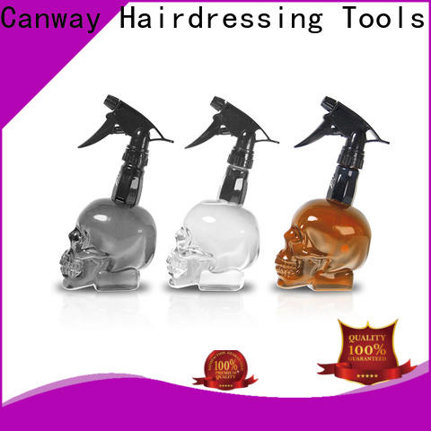 Canway Top salon spray bottle company for beauty salon