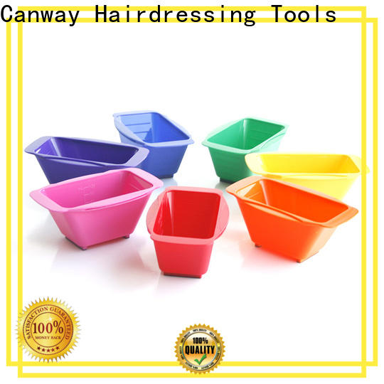 Best tint bowl layer suppliers for beauty salon