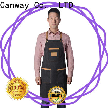 Canway New hair salon cape factory for beauty salon