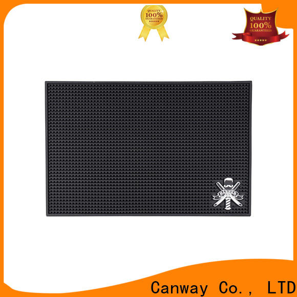Canway mat hairdressing accessories manufacturers for hairdresser