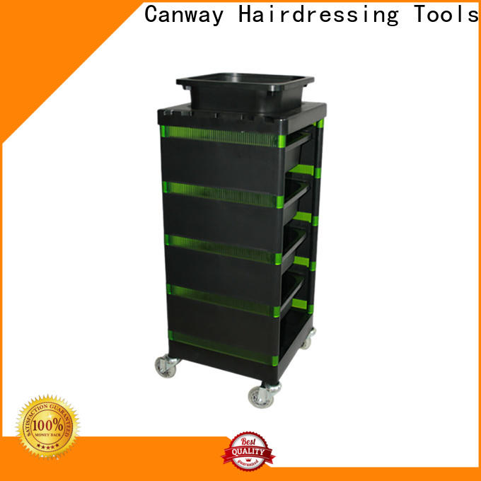 Canway High-quality salon accessories for business for hair salon