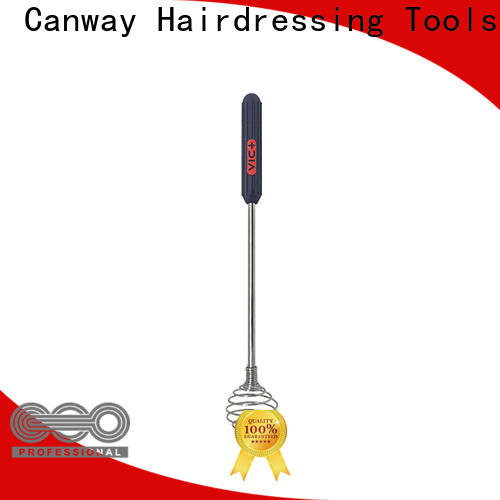 Canway brush salon hair accessories for business for barber