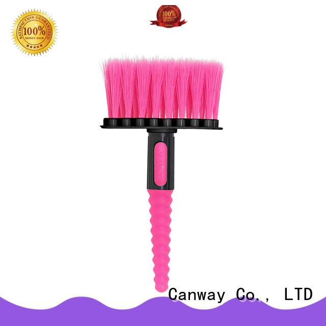 Canway professional salon hair accessories customized for hairdresser