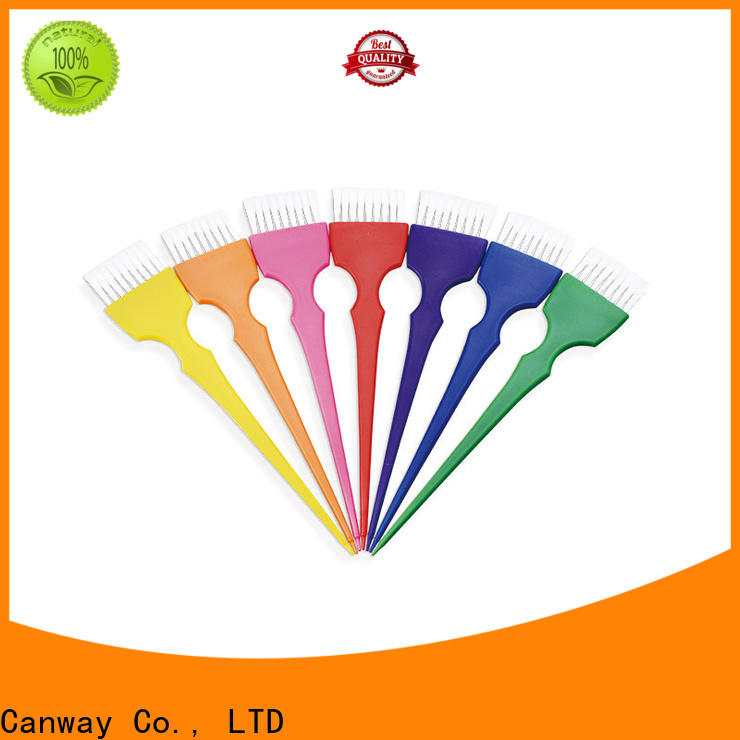 Canway seven tinting paddle suppliers for beauty salon