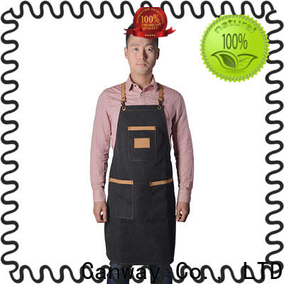 Canway Top hair apron suppliers for barber