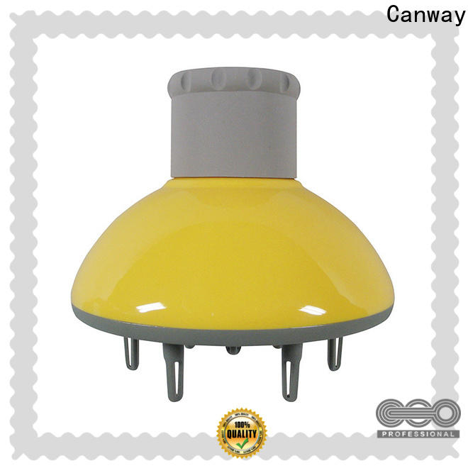 Canway Best diffuser attachment factory for beauty salon