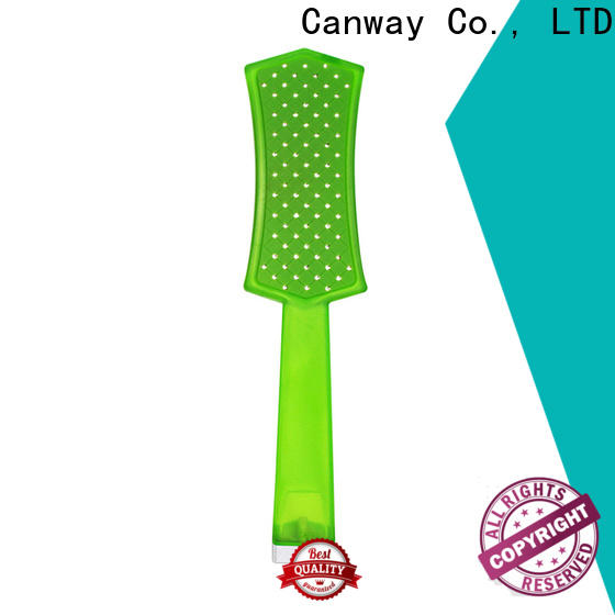 Canway Latest hairdressing combs factory for hairdresser