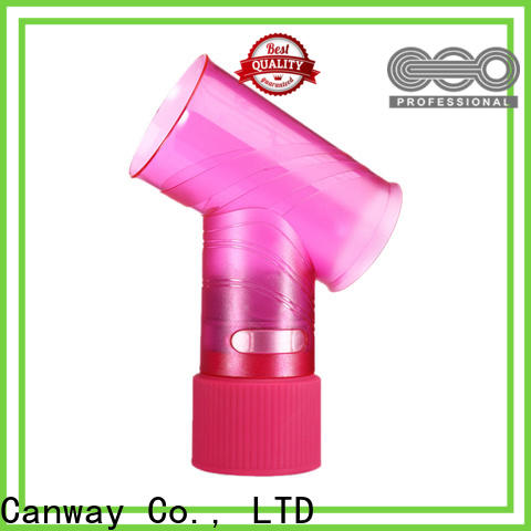 Canway creative curly hair diffuser manufacturers for women