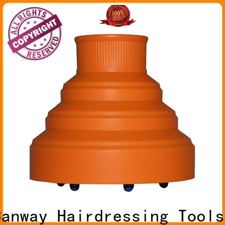 Canway temperature hair diffuser attachment factory for women