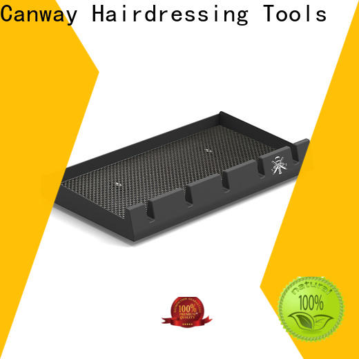 Canway Custom hair salon accessories for business for barber