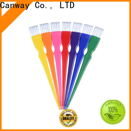 Canway three tinting paddle suppliers for hair salon