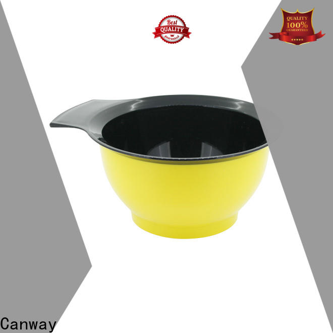 Canway paddle tinting paddle for business for barber
