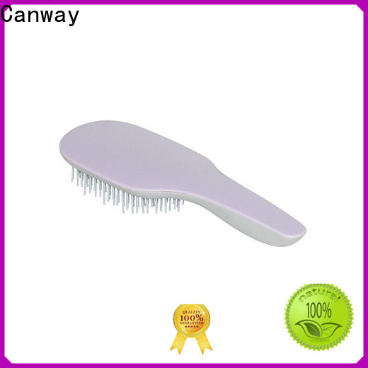 Canway Latest hair brush and comb for business for hairdresser