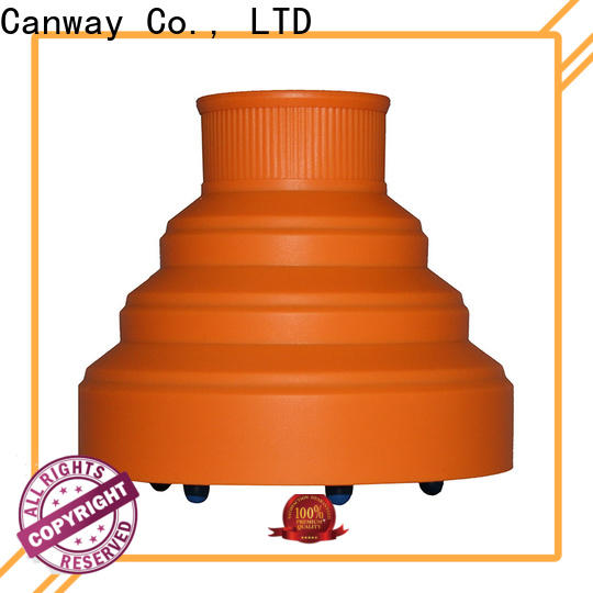 Canway Best hair dryer diffuser attachment supply for hair salon