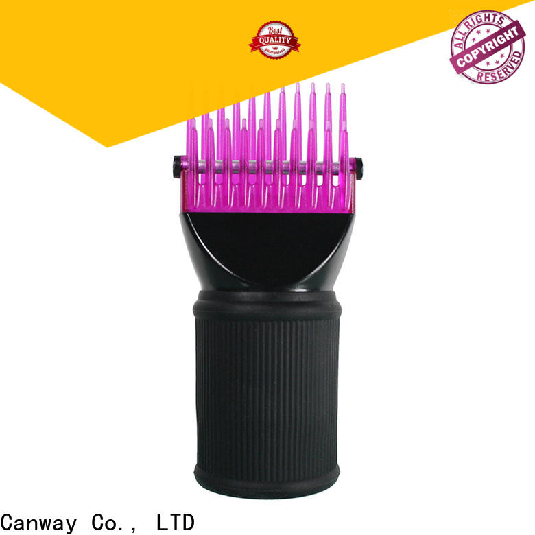 Canway qmix diffuser attachment supply for women