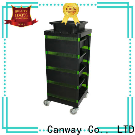 Canway mat salon accessories suppliers for beauty salon