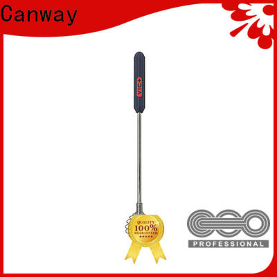 Canway nonslip hair salon accessories supply for beauty salon