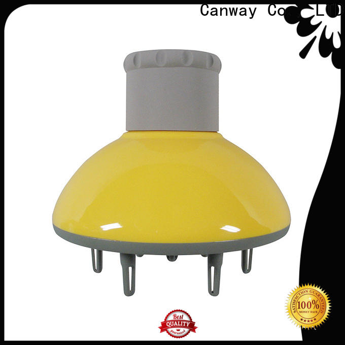 Canway Wholesale diffuser attachment factory for beauty salon