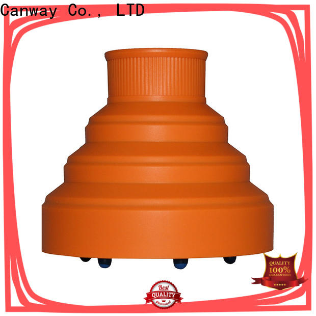 Canway Top hair diffuser attachment for business for hair salon