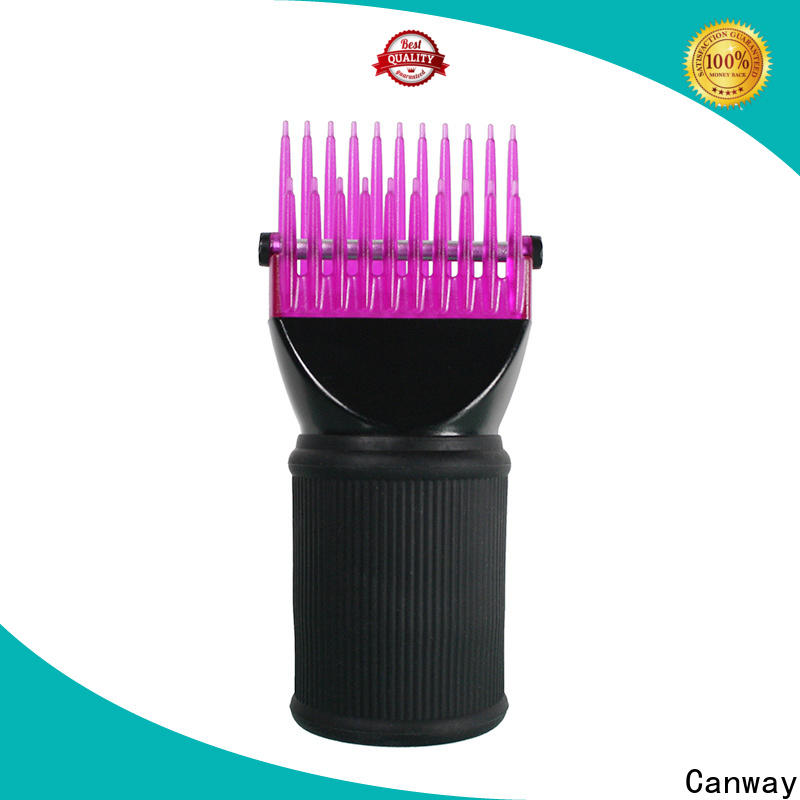Canway cityby hair diffuser attachment suppliers for hairdresser
