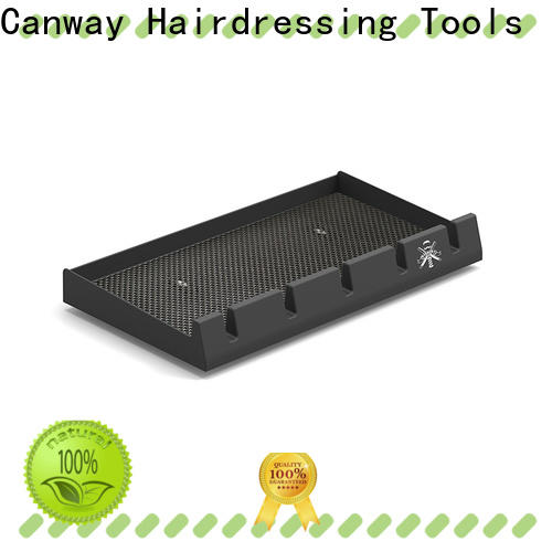 Canway handle beauty salon accessories manufacturers for hair salon