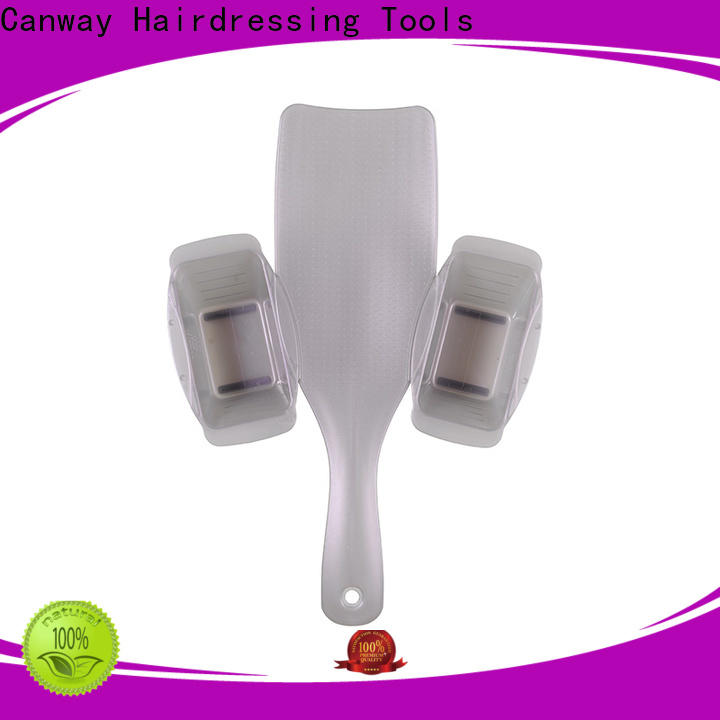 Canway color tinting paddle supply for hair salon
