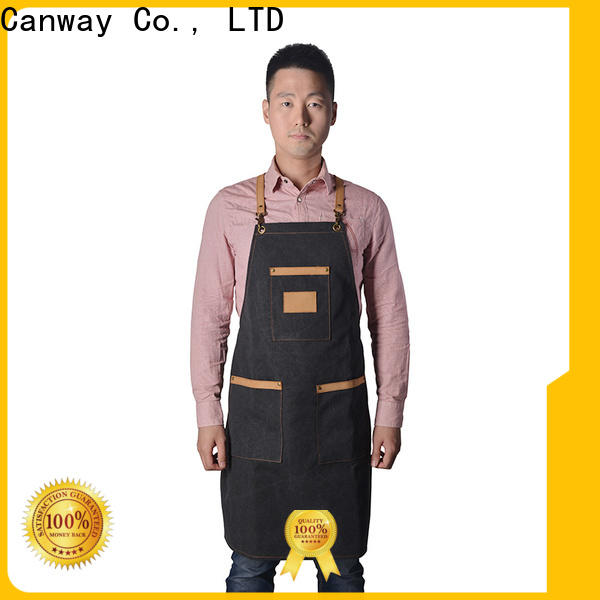 Canway adjustable hair cutting cape company for hairdresser