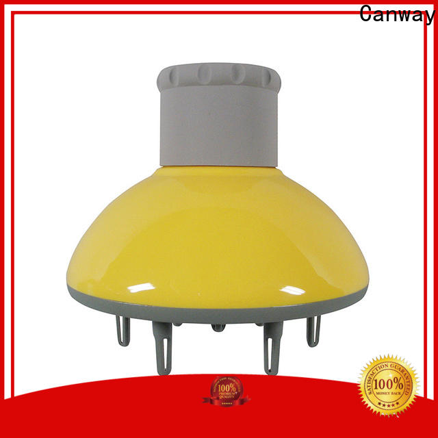 Canway magic hair diffuser attachment suppliers for hairdresser