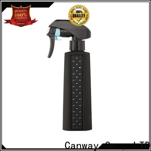 Canway Best hairdresser spray bottle company for hair salon