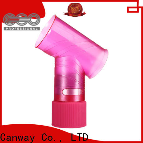 Canway curler hair diffuser attachment factory for beauty salon