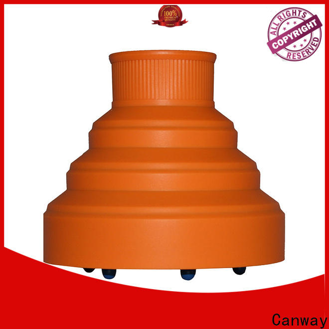 Canway New hair diffuser attachment supply for hair salon