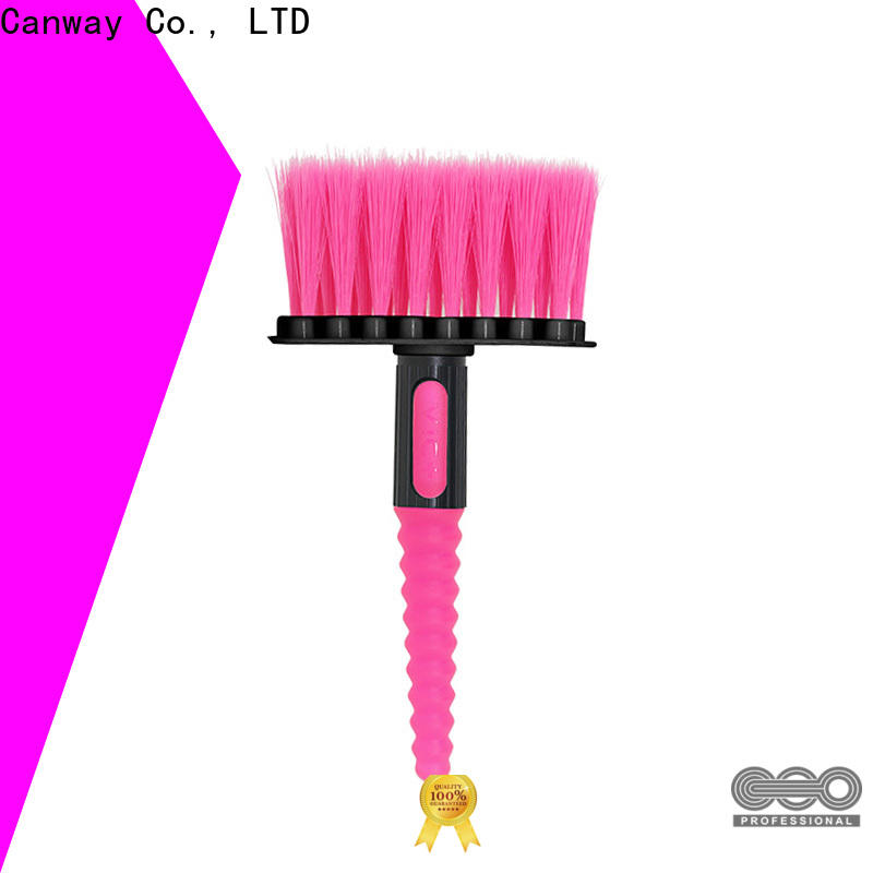 Canway easy salon hair accessories supply for beauty salon