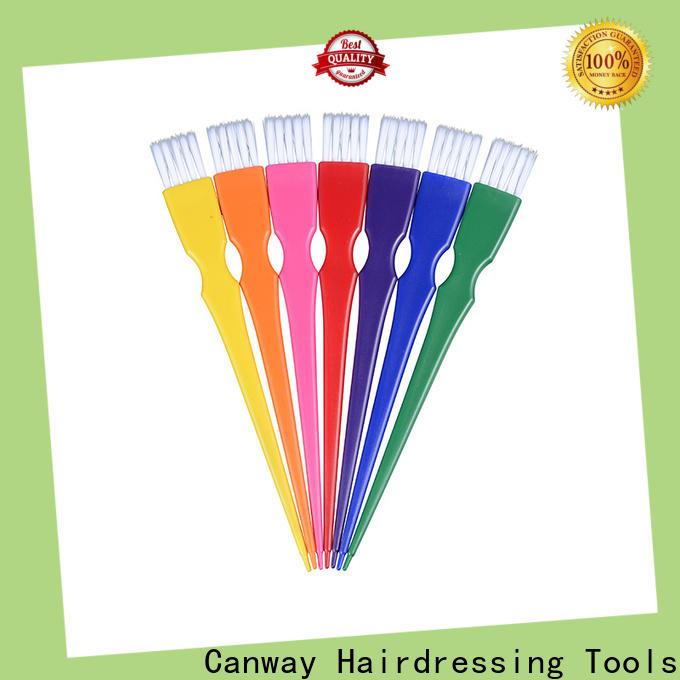 Latest tint hair brush easytoclean for business for beauty salon