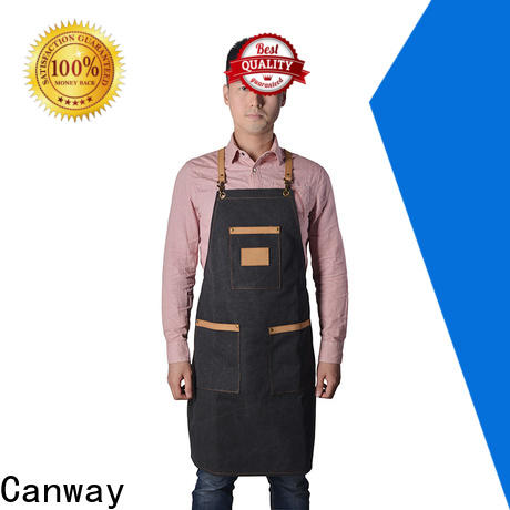 Canway material hair salon cape for business for hair salon