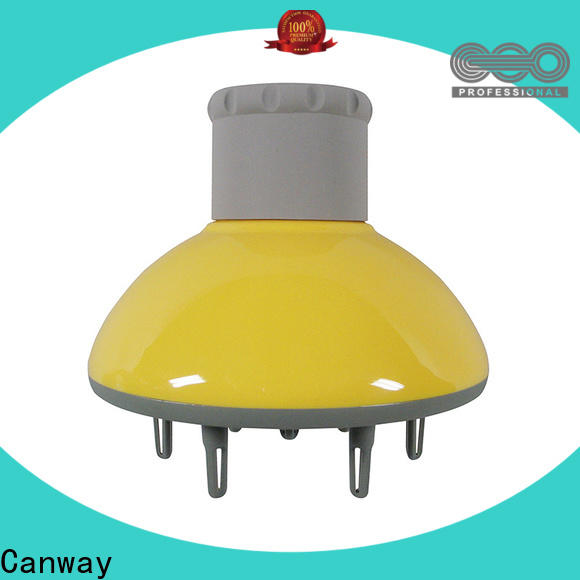 Canway Best diffuser attachment factory for hair salon