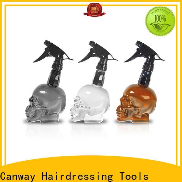 Canway New hairdresser spray bottle company for hairdresser