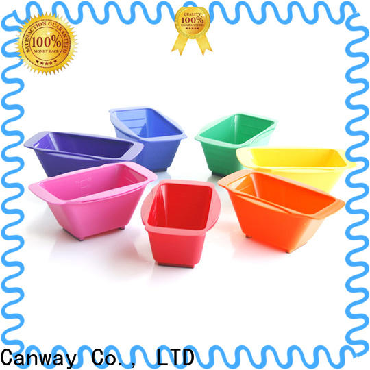 Latest tinting paddle rainbow suppliers for beauty salon