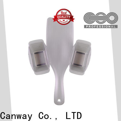 Canway together tint hair brush company for hair salon