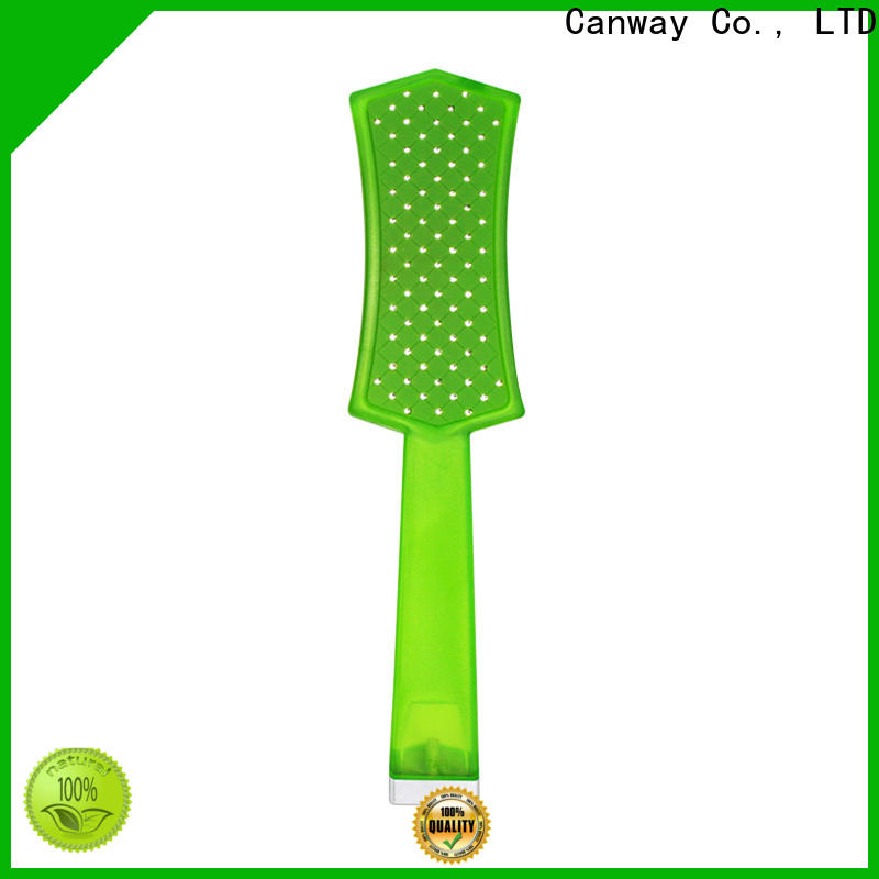 Canway High-quality hairdressing combs manufacturers for men