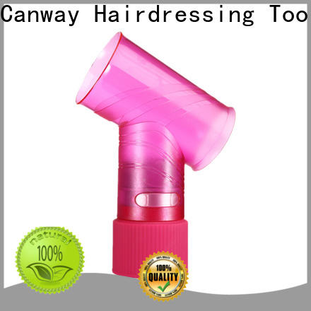 Latest hair diffuser attachment resistant suppliers for women