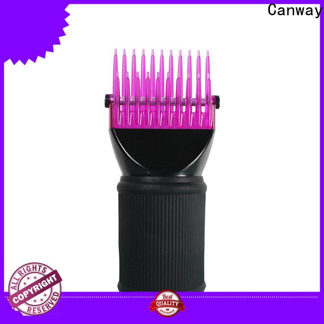 Wholesale diffuser attachment hair company for beauty salon