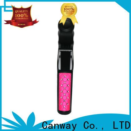 Canway style salon hair clips factory for hair salon