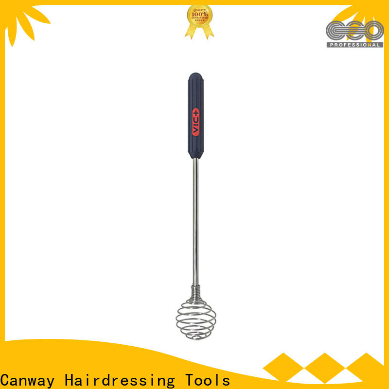 Canway Custom beauty salon accessories company for hair salon