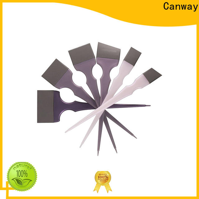Canway tinting tinting paddle supply for beauty salon