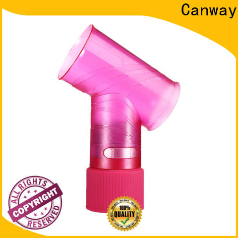 Latest curly hair diffuser temperature for business for hair salon