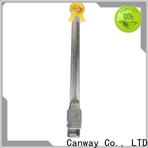 Canway classic hair sectioning clips manufacturers for beauty salon