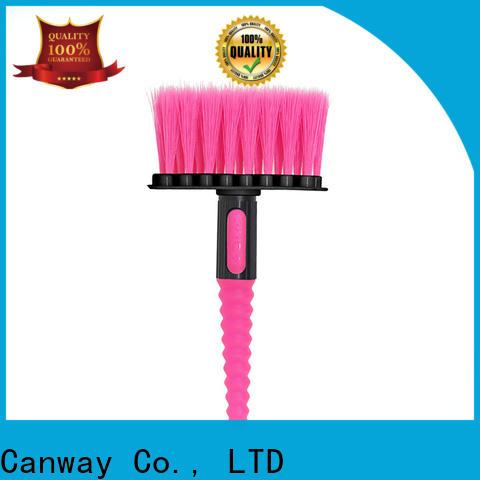 Custom salon hair accessories collar supply for hair salon