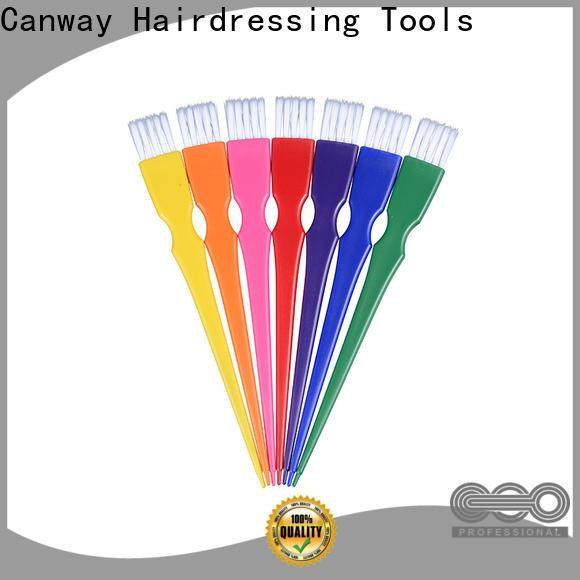 Latest hair tint brush color factory for hair salon