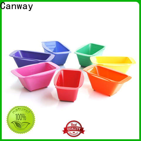Canway New tint bowl company for hair salon